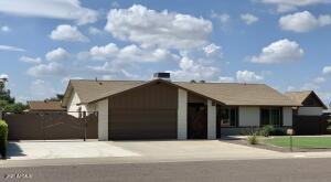 5763 W MARCONI Avenue, Glendale, AZ 85306