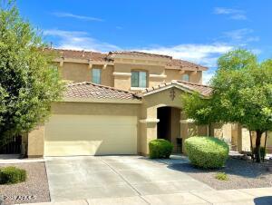 3412 E RAVENSWOOD Drive, Gilbert, AZ 85298