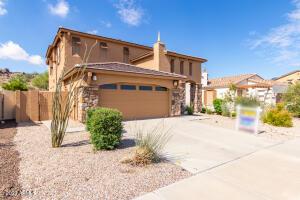 18467 W VERDIN Road, Goodyear, AZ 85338