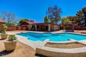 6522 E THUNDERBIRD Road, Scottsdale, AZ 85254