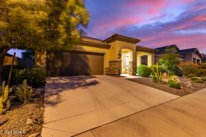 20425 N 259TH Avenue, Buckeye, AZ 85396