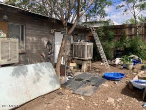 52 S MITCHELL Drive, Superior, AZ 85173