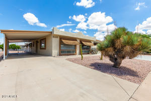 8148 E CACTUS Drive, Mesa, AZ 85208