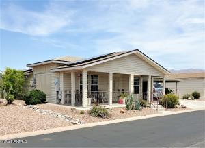 3301 S Goldfield Road, 2107, Apache Junction, AZ 85119