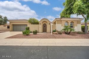 13113 W QUINTO Drive, Sun City West, AZ 85375