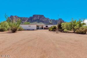2025 N DON PERALTA Road, Apache Junction, AZ 85119