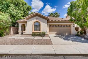 2058 E FLINT Street, Chandler, AZ 85225