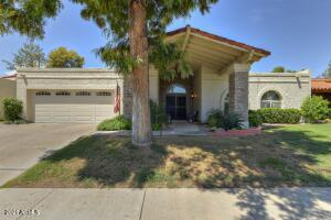 Remodeled 3 Bedroom + Den. Two Baths and two car garage.