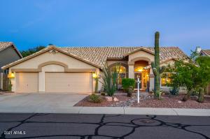 29655 N 46TH Street, Cave Creek, AZ 85331