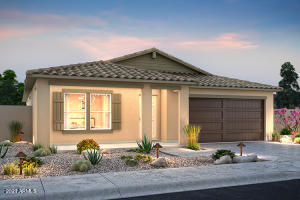 2050 E JULIAN Drive, Casa Grande, AZ 85122