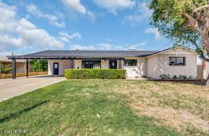 3510 S COLLEGE Avenue, Tempe, AZ 85282