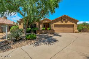 9766 E FRIESS Drive, Scottsdale, AZ 85260