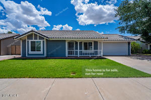 1429 E IRONWOOD Drive, Chandler, AZ 85225