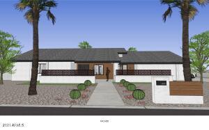 6001 E LARKSPUR Drive, Scottsdale, AZ 85254
