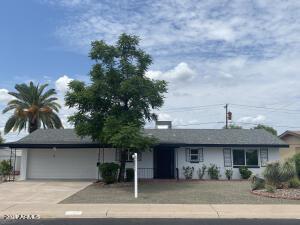418 N 56TH Place, Mesa, AZ 85205