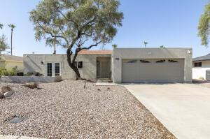 8553 E VIA DEL PALACIO, Scottsdale, AZ 85258