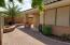 Pavers and Raised Garden/ Bench Seating