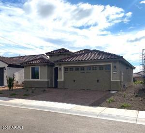 21100 N 267TH Drive, Buckeye, AZ 85396