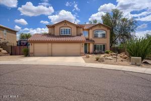 6435 W HONEYSUCKLE Drive, Phoenix, AZ 85083