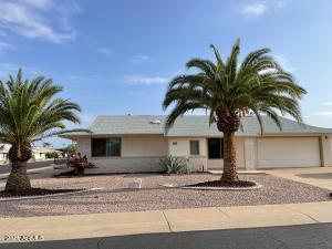 12314 W MANGO Court, Sun City West, AZ 85375
