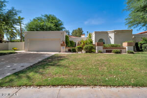 8744 E SAN PEDRO Drive, Scottsdale, AZ 85258