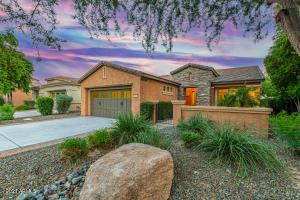 12917 W RED FOX Road, Peoria, AZ 85383