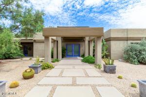 7321 N MOCKINGBIRD Lane, Paradise Valley, AZ 85253
