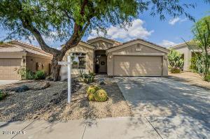 8848 E Conquistadores Drive, Scottsdale, AZ 85255