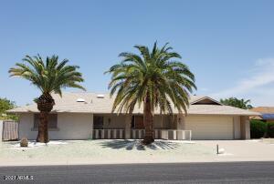 12722 W GABLE HILL Drive, Sun City West, AZ 85375