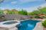 Newly remodeled Heated spa & pool