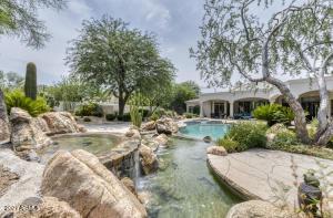 8350 E VIA DEL SOL Drive, Scottsdale, AZ 85255