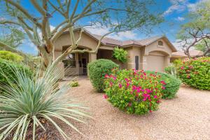 7371 E OVERLOOK Drive, Scottsdale, AZ 85255