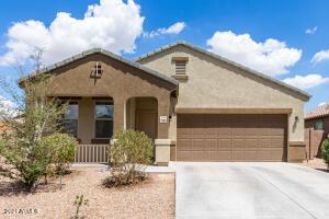 23860 W Wier Avenue, Buckeye, AZ 85326