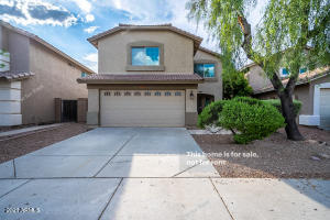 23026 N 22ND Place, Phoenix, AZ 85024