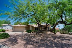 14207 N LA JARA Drive, Fountain Hills, AZ 85268