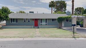 7819 N 17TH Avenue, Phoenix, AZ 85021