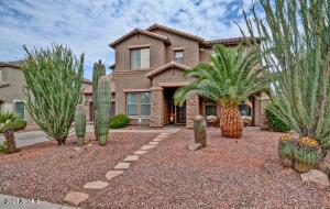 3126 E MUIRFIELD Street, Gilbert, AZ 85298