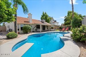 5814 E MARCONI Avenue, Scottsdale, AZ 85254