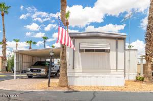 120 W ONEIL Drive, 40, Casa Grande, AZ 85122