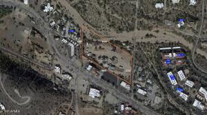 38020 N VERMEERSCH Road, -, Cave Creek, AZ 85331