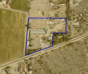 3232 W CARVER Road, Laveen, AZ 85339
