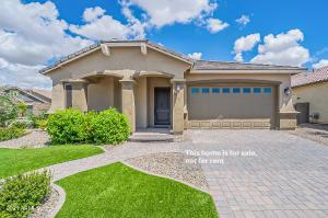41436 W CENTENNIAL Drive, Maricopa, AZ 85138