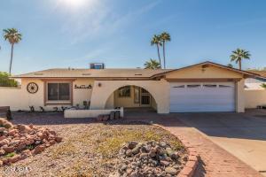 3829 W ANDERSON Drive, Glendale, AZ 85308