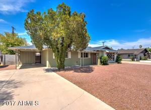 8326 E FAIRMOUNT Avenue, Scottsdale, AZ 85251