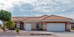 14415 W BLACK GOLD Lane, Sun City West, AZ 85375
