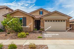 20749 E RAVEN Drive, Queen Creek, AZ 85142