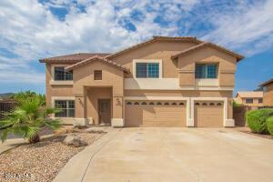 2115 E VISTA BONITA Drive, Phoenix, AZ 85024