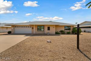 12515 W PINETOP Drive, Sun City West, AZ 85375
