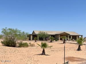 17468 W OAK TREE Drive, Casa Grande, AZ 85193