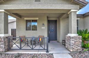 18184 N CALACERA Street, Maricopa, AZ 85138
